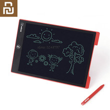 Youpin wicue液晶ライティングタブレット 12 インチ手書きボード電子図面想像グラフィックスパッド子供のためのオフィス