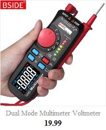 bside fwt82 rj45 rj11 fio telefone toner