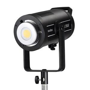 Image 5 - Godox SL150II SL 150W II LED فيديو ضوء 150W بوينس جبل النهار المتوازن 5600K 2.4G اللاسلكية X Systemfor مقابلة