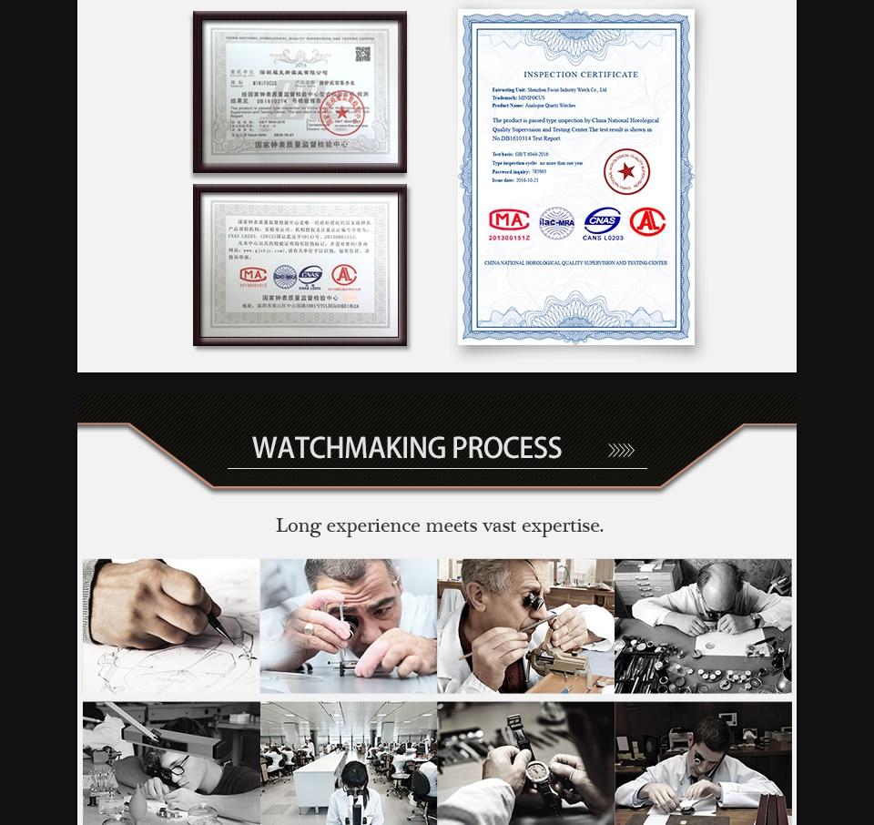 Hacb3c338a1814e55bd7b5368cc3646c4F MINI FOCUS Luxury Brand Men's Wristwatch Quartz Wrist Watch Men Waterproof Brown Leather Strap Fashion Watches Relogio Masculino