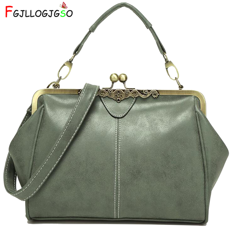 Women Handbags Fashion Women Messenger Bags Retro Female Crossbody Bag Shoulder Bolsa High Quality Ladies Handbags 2020 For Lady