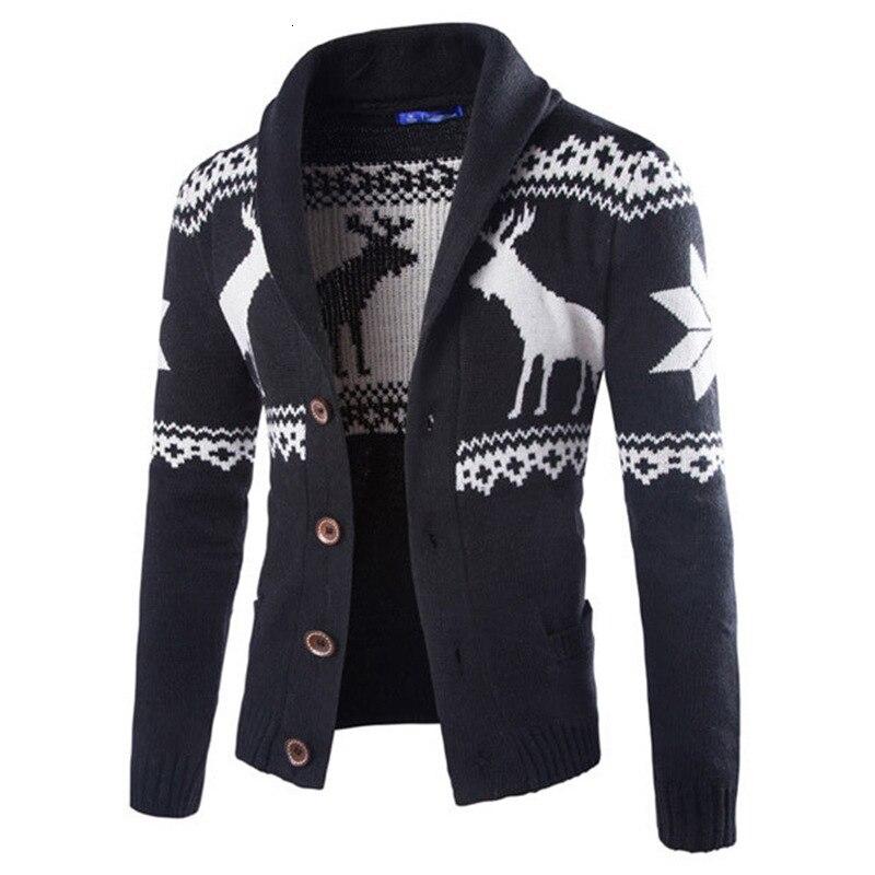 New Brand Men Wollen Trui Herfst Winter Vests Fat Children's Clothing Trui Christmas Men's Sweaters High Quality