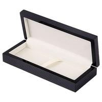 Pen Box Paint Pen Storage Box Pen Display Box Stationery Pen Collection Wooden Box Gift Box