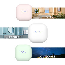Toothbrush-Sanitizer-Cleaner for Home Hotel Bathroom Smart-Uv Rechargeable 99%Sterilization-Rate
