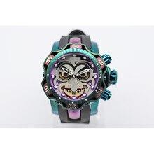 High Quality Luxury Top Brand Joker Watch