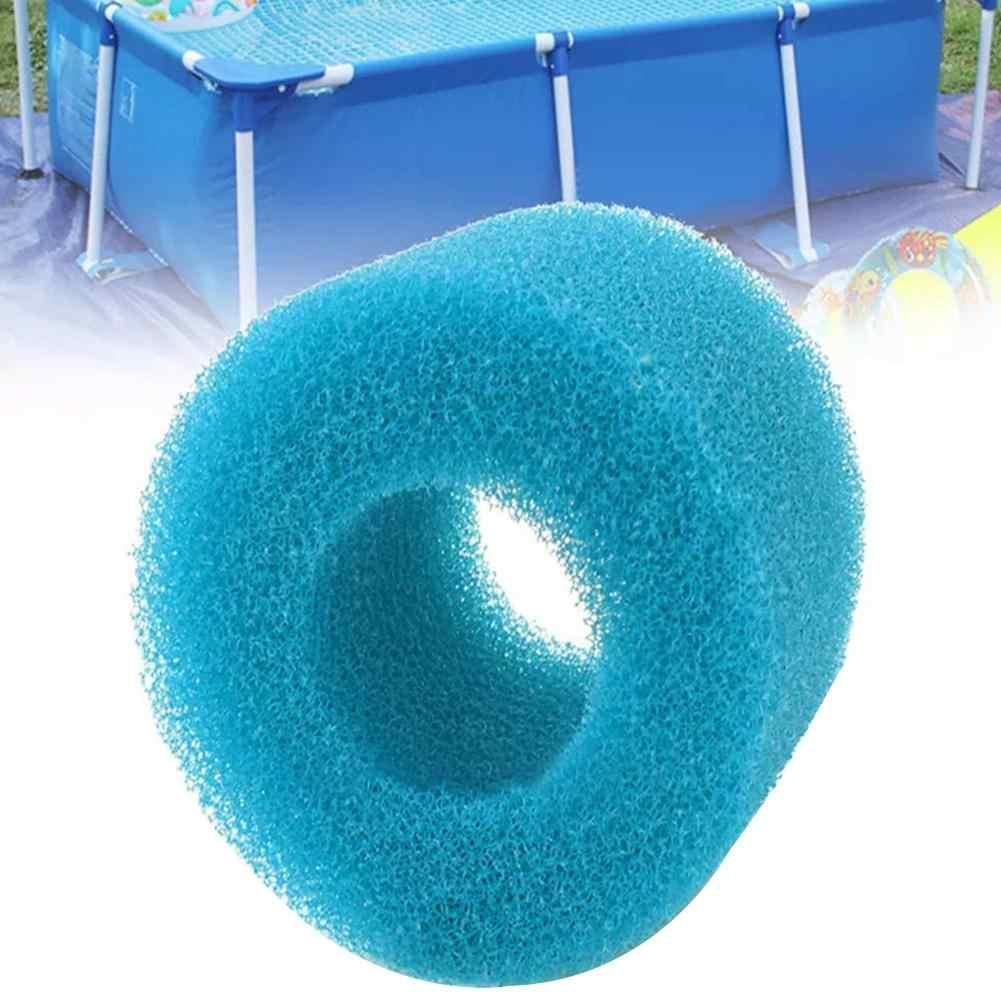 Reusable Swimming-Pool Filter Foam Sponge Cartridge1 For Intex Type H A S1