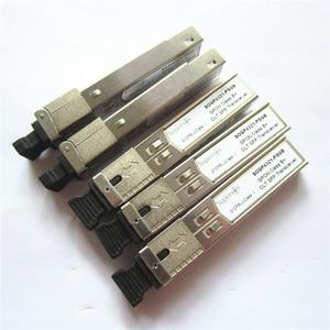 Image 2 - SFP Transceiver Module OLT GPON Class B+ SC Connector SFP Fiber Optic Modules compatible with Huwei/ZTE GPON Cards SFP Modules