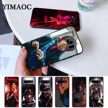 Trippie Redd Silicone Case for Samsung S6 Edge S7 S8 Plus S9 S10 S10e Note 8 9 10 M10 M20 M30