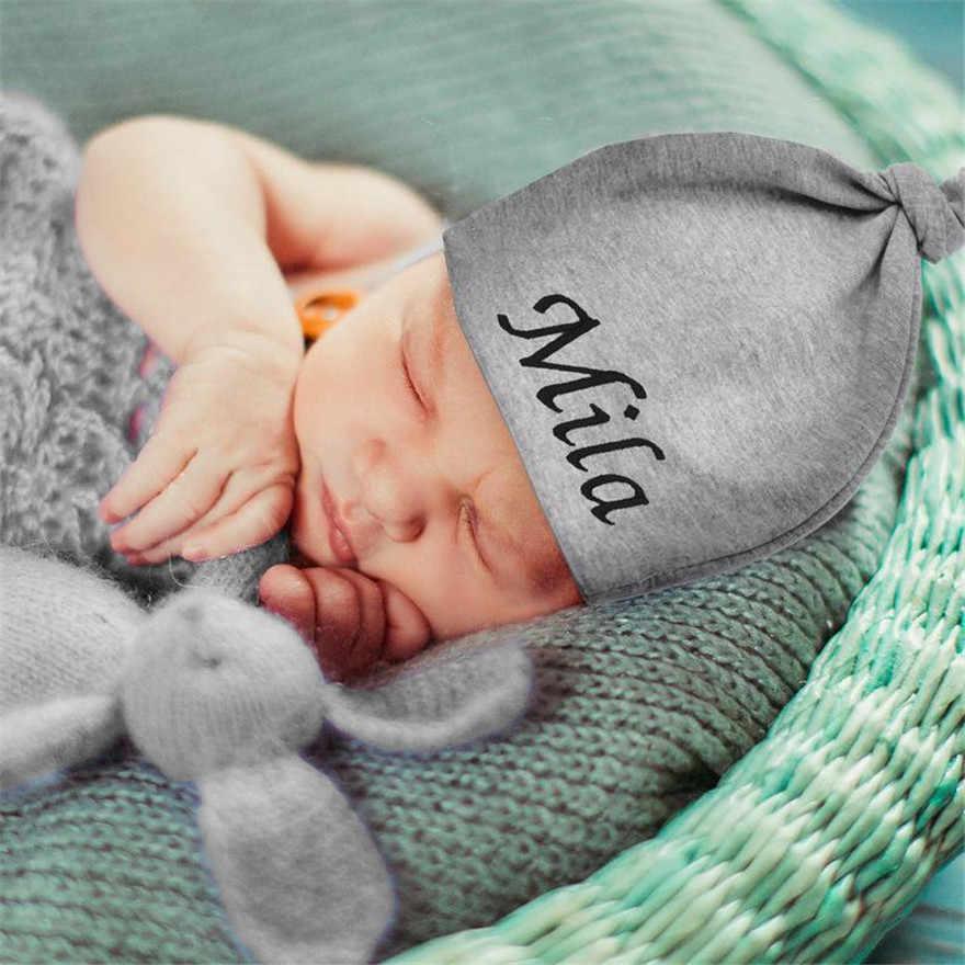 Personalized Baby Boy Gift Set Baby Bib Personalized Baby Bodysuit- Baby Receiving Blanket Baby Beanie Cap