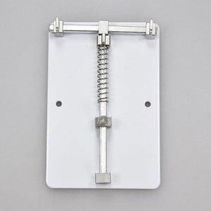 Image 3 - 1PCS PCB לנענע מחזיק מגרד עבור טלפון סלולרי המעגלים תיקון מהדק מתקן Stand כלים