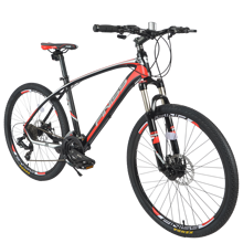 Bicycle 24 Speed Mountain Bike 26
