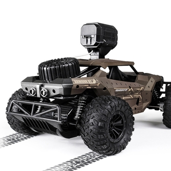 RC Car Climbing Car Double Motors Drive Bigfoot Car Remote Control Model Off-Road Vehicle Oys for Boys Kids 2