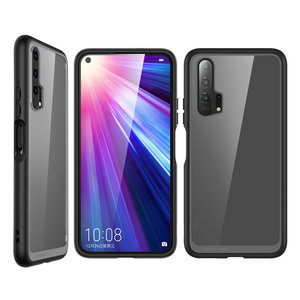 Image 1 - SUPCASE For Huawei Honor 20Pro Case UB Style Anti knock Premium Hybrid Protective TPU + PC Back Cover For Huawei Honor 20 Pro