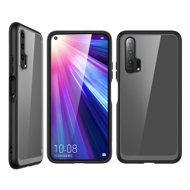 SUPCASE For Huawei Honor 20Pro Case UB Style Anti knock Premium Hybrid Protective TPU + PC Back Cover For Huawei Honor 20 Pro