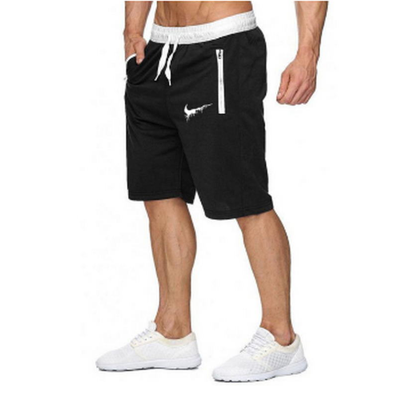 Men Shorts Bermuda Male Cotton Summer Plus-Size Beach-5colors Newest Casual for Quality