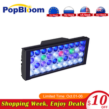 Marine LED Light Coral SPS LPS Aquarium Sea Reef Tank White Blue Chihiros Brief Style MJ3BP1