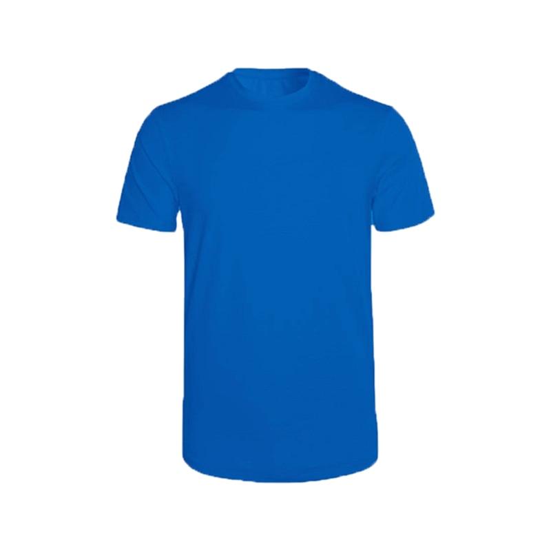 2020 New Solid Color T-shirt Men's Fashion 100% Cotton T-shirt Summer Short-sleeved T-shirt Boy T-shirt Top Plus Size