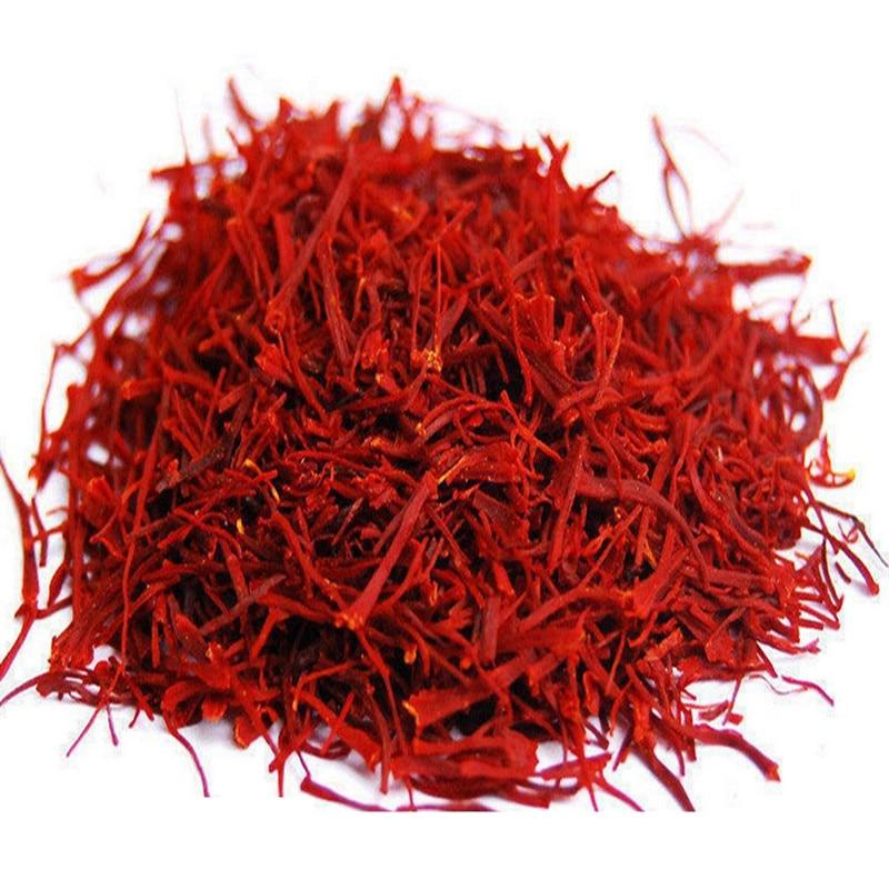 50g-1000g Pure Natural High Quality Saffron Crocus Extract Powder,saffron,stigma Croci,free Shipping