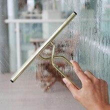 Очиститель для окон из нержавеющей стали инструмент для чистки окон для ванной комнаты Rodo Para Limpeza стеклоочиститель Rodo Para Limpeza Do Chao
