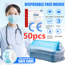 Fast Delivery Hot Sale KN95 Dustproof Anti-fog Non-woven And Breathable Face Masks N95 Mask 95% Filtration Features as KF94 FFP1