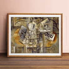 Picasso Dead Birds Wallpapers Canvas Painting Print Living Room Home Decor Modern Wall Art Oil Painting Poster Pictures Artwork