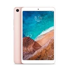 XIAOMI MI Pad 4 планшет Android Snapdragon 660 Восьмиядерный 1920x1200 планшетный ПК 4 ГБ ОЗУ 64 Гб ПЗУ задняя камера 13 МП LTE Xiaomi планшет
