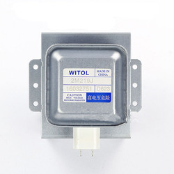 100% new Original Microwave Oven Magnetron WITOL 2M219J for Midea Galanz Microwave Parts
