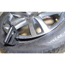 цена на 1 Pc Auto Car Tire Changer Bead Clamp Drop Center Tool Universal Rim Pry Wheel Changing Helper