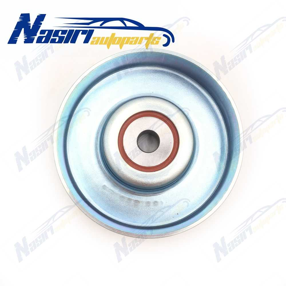 Doorbuiging Gids Katrol Aux Riem Spanrol Voor Daihatsu Bego Coo Extol Materia Rush Sirion Terios Xenia Subaru Justy K3-VE