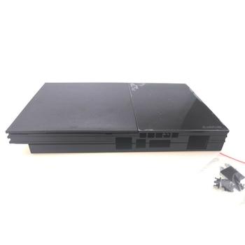 Высокое качество полный корпус машины чехол для PS2 тонкий 90000 9w 9000x серии