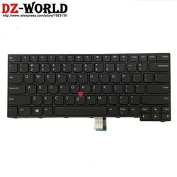 US English New Keyboard for Lenovo Thinkpad E470 E470C E475 Laptop 01AX080