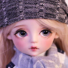 1/6bjd doll 30cm Hot Sale Reborn Baby Doll With Clothes Change Eyes DIY Doll Best Valentine's Day Gift Handmade Beauty baby Toy