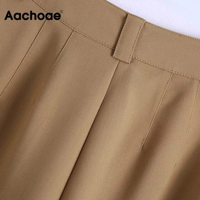 Elegant Khaki Pants  6