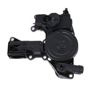 Image 1 - Yetaha 06H103495 séparateur dhuile PCV vanne pour Audi A3 A4 A5 Q5 TT VW Passat coccinelle Amarok pour Jetta Skosa superbe siège Octavia