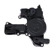 Yetaha 06H103495 separator oleju zawór pcv dla Audi A3 A4 A5 Q5 TT VW Passat Beetle Amarok dla Jetta Skosa Superb seat octavia