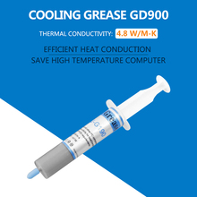 CPU Cooler Heatsink Plaster-Paste Thermal Grease Compound PC Desktop Computer-Cooling-System-Accessories