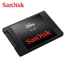 Sandisk Ultra 3D Internal Solid State Drive