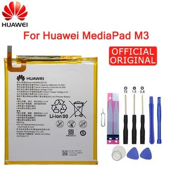 "Мазь Хуа Вэй Замена планшет Батарея HB2899C0ECW для huawei MediaPad M3 8,4 ""BTV-W09 BTV-DL09 SHT-AL09 SHT-W09 5100 мА-ч"