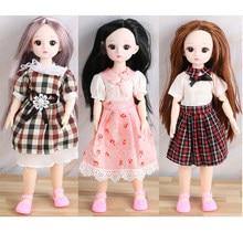 12 polegada terno fullset bjd bonecas fairylands yosd 1/6 jionts móvel boneca mais doce presente para meninos e meninas surpresa brinquedos