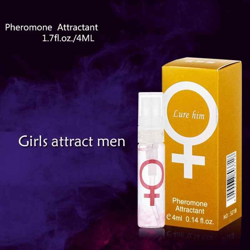 4 Ml Pheromone Nước Hoa Thuốc Kích Dục Người Phụ Nữ Đạt Cực Khoái Cơ Thể Tinh Dầu Tán Tỉnh Nước Hoa Thu Hút Thơm Bền Lâu Nước Mới