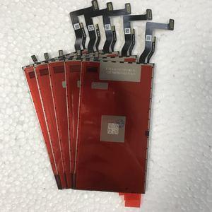 Image 5 - 20 قطعة/الوحدة الأصلي LCD ثلاثية الأبعاد اللمس الخلفي ضوء فيلم آيفون XR 6s 6sp 7 8 8P 6 plus الخلفية إصلاح استبدال