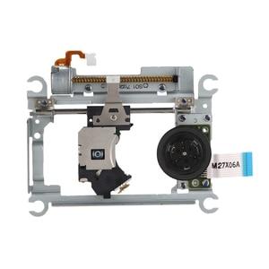Image 2 - TDP 182W Laser lente con mecanismo de cubierta, reemplazo de la máquina de juego láser lente para PS2 Slim/Sony/Playstation 2 Optical 7700X 77XXX