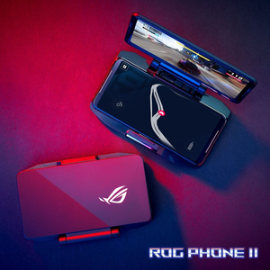 Image 5 - ASUS ROG Phone 2 TwinView Dock II ZS660KL Station Module