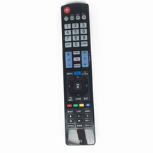 ใหม่AKB73756504สำหรับLG TVรีโมทคอนโทรลสำหรับ60LA620S 32LM620T AKB73275618 AKB73756502 TV Fernbedienung