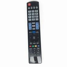 Новая замена пульта дистанционного управления AKB73756504 для телевизора LG 60LA620S 32LM620T AKB73275618 AKB73756502 TV Fernbedienung