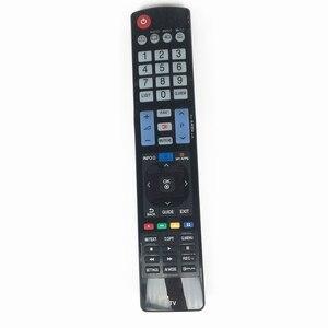 Image 1 - Новая замена пульта дистанционного управления AKB73756504 для телевизора LG 60LA620S 32LM620T AKB73275618 AKB73756502 TV Fernbedienung