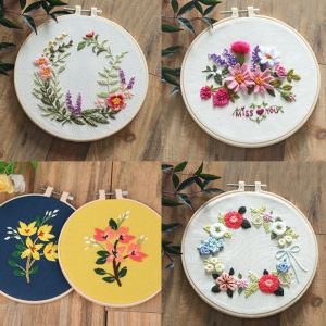 DIY Embroidery Set for Beginne