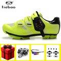 Tiebao  обувь для велоспорта  sapatilha ciclismo  mtb  обувь для горного велосипеда  SPD  педали  кроссовки  обувь для велосипеда  chaussure vtt