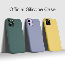 Arvin Original Case for iPhone 11 X XS M