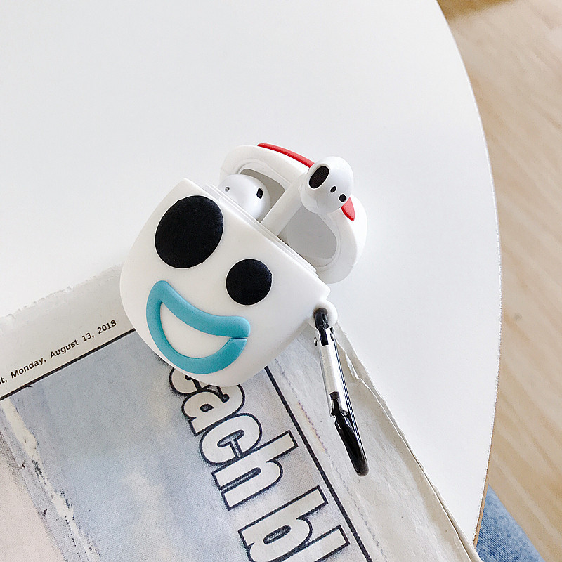 Funny Cartoon AirPod Case 3